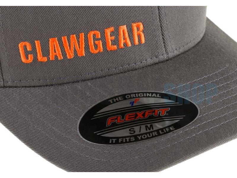 Claw Gear Flexfit Cap (Solid Rock)