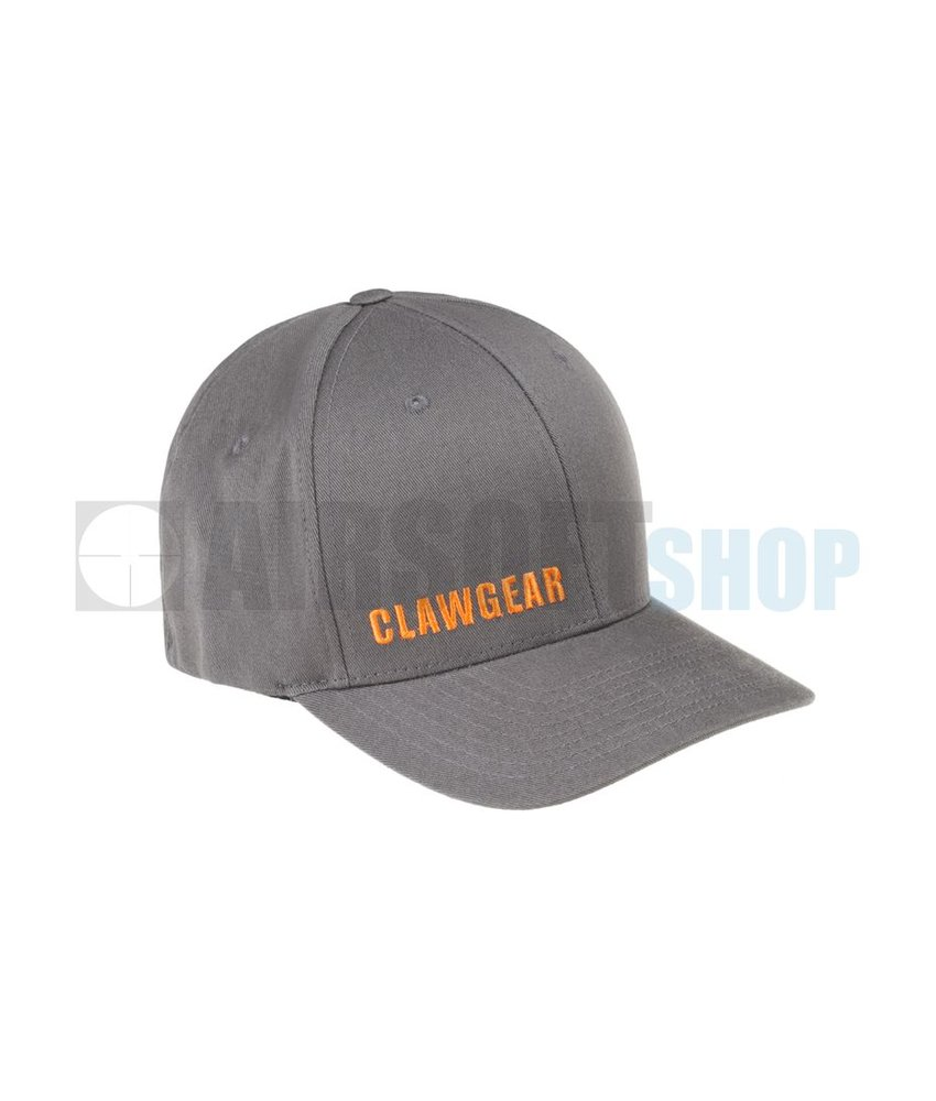Claw Gear Flexfit Cap (Solid Rock)