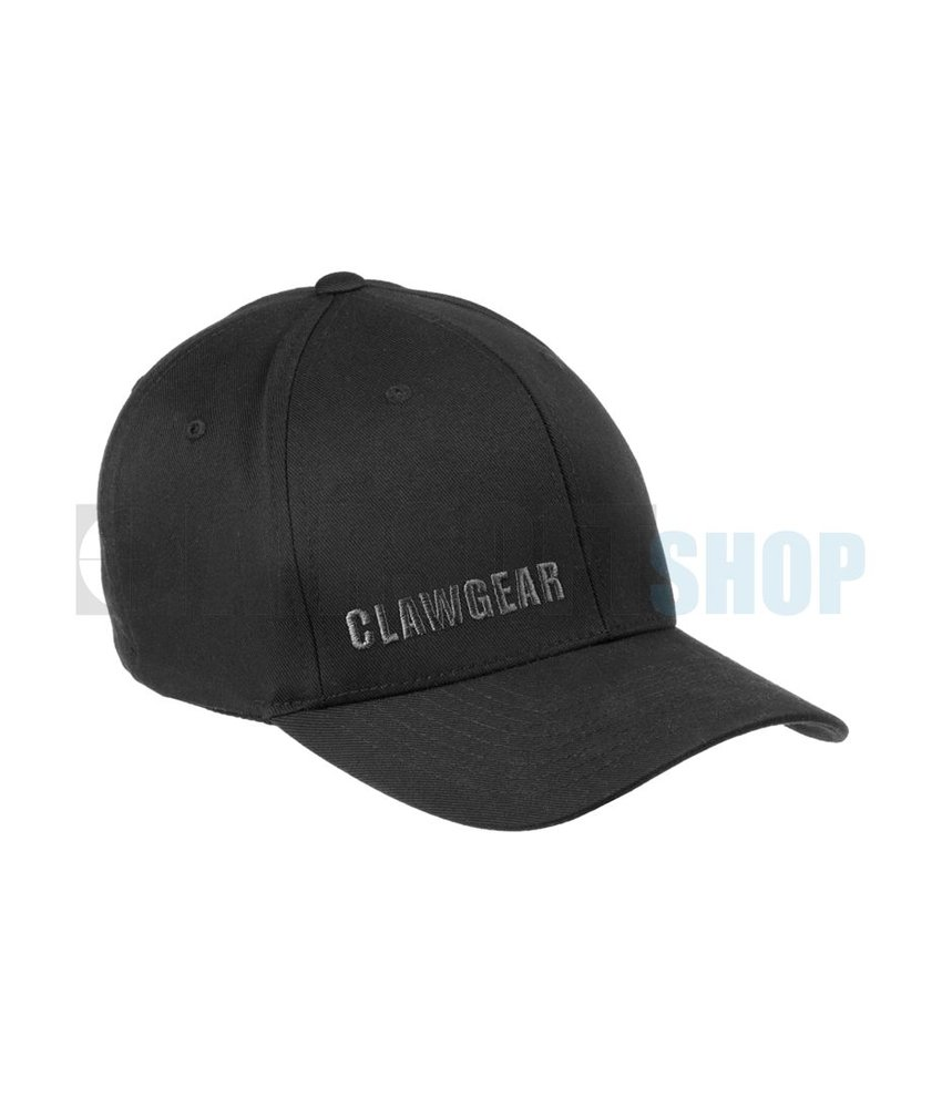 Claw Gear Flexfit Cap (Black)