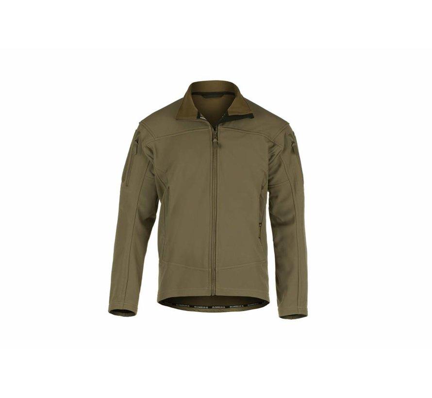 Audax Softshell Jacket (RAL7013)