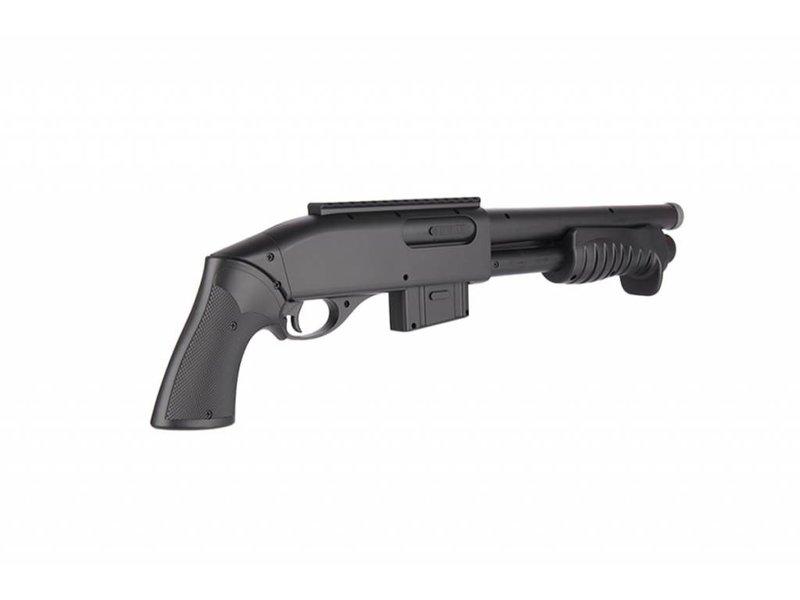 DE M401 Breacher Spring Shotgun