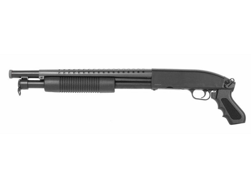 DE M58B Short Spring Shotgun