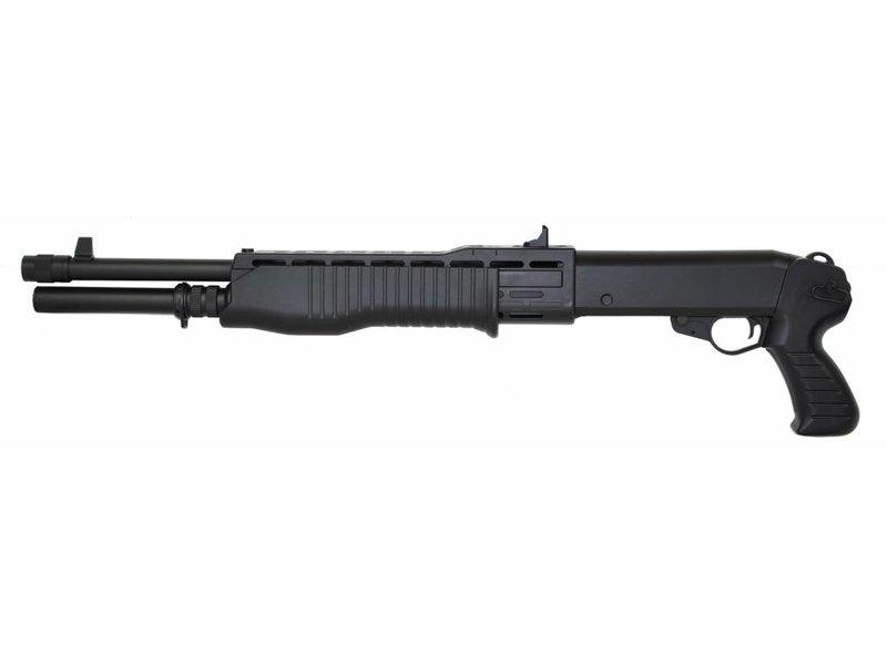 DE M63 Special Spring Shotgun