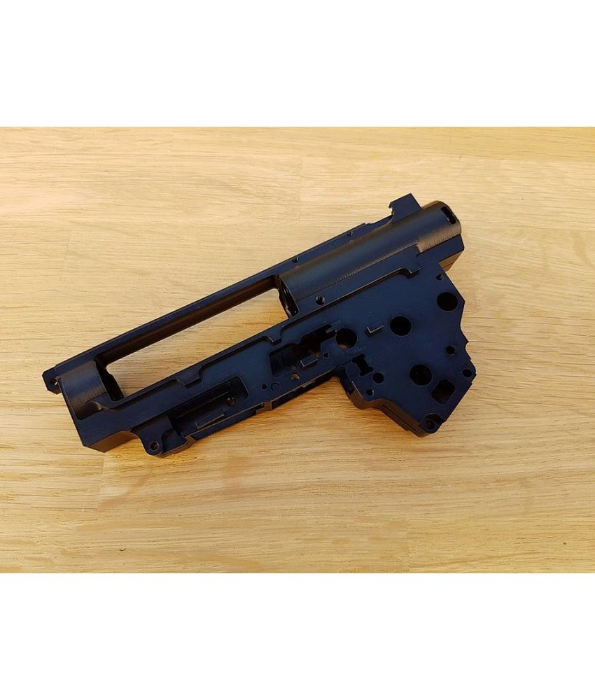 RetroArms CNC V3 QSC Gearbox Shell (8mm)