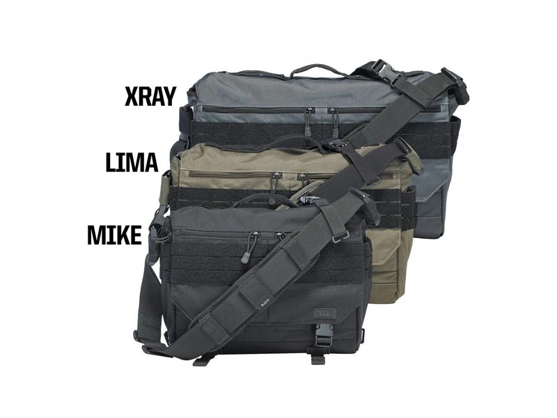 5.11 Tactical RUSH Delivery LIMA (OD Trail)