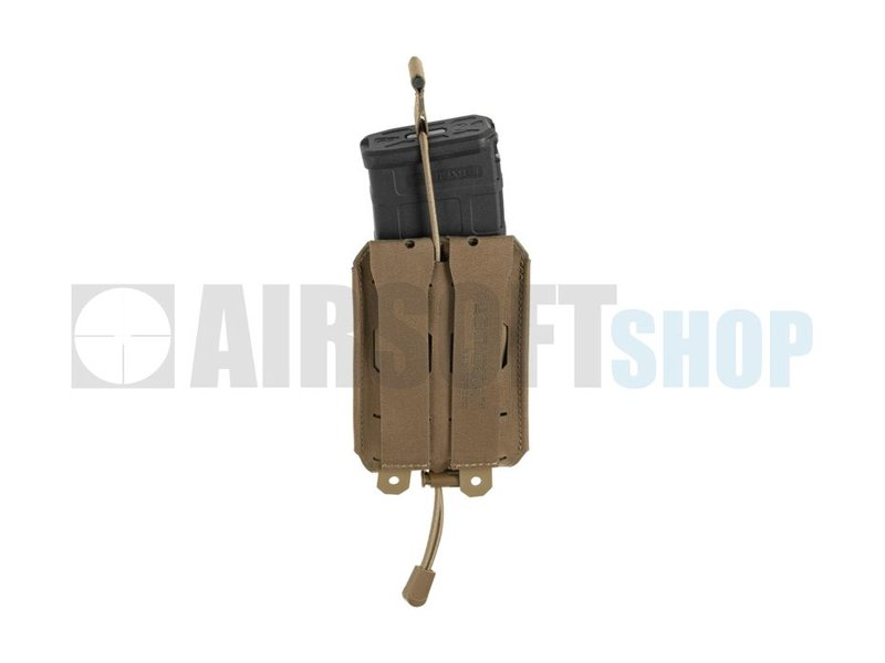 Claw Gear Universal Rifle Mag Pouch (Coyote)
