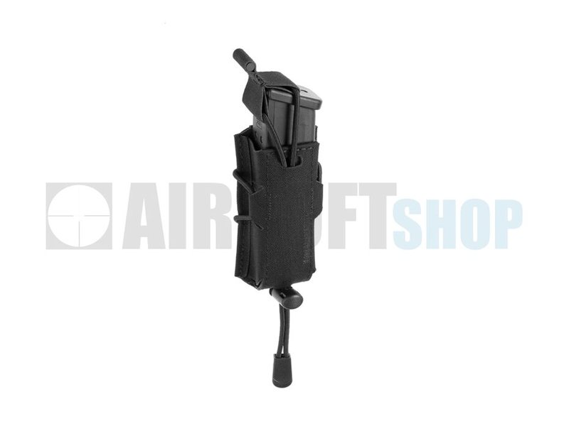 Claw Gear Universal Pistol Mag Pouch (Black)