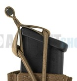 Claw Gear Universal Pistol Mag Pouch (Coyote)