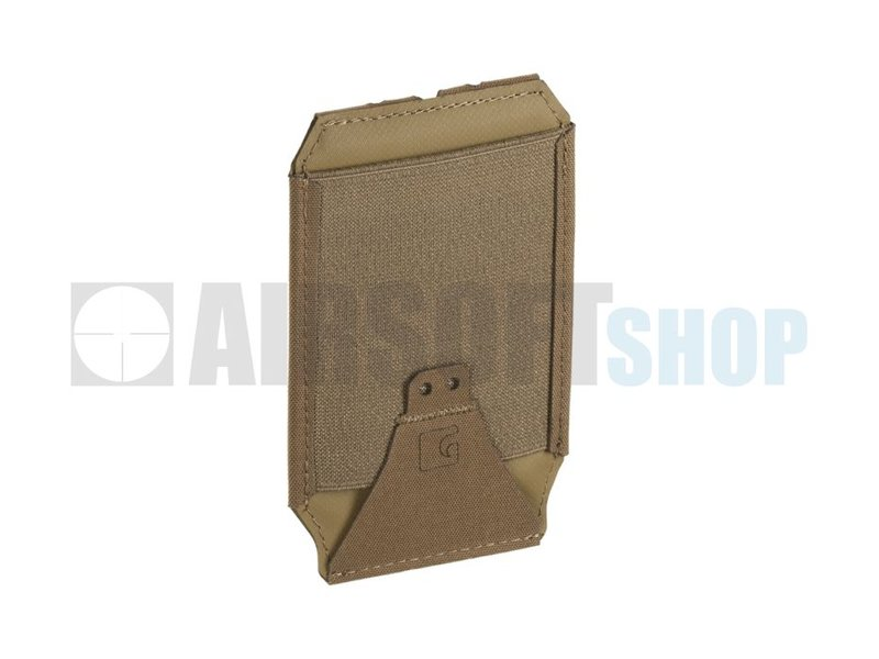 Claw Gear 5.56mm Low Profile Mag Pouch (Coyote)