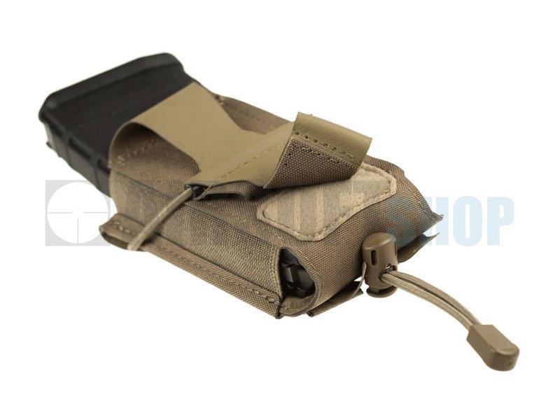 Claw Gear 5.56mm Backward Flap Mag Pouch (Coyote)