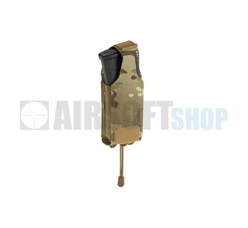 Claw Gear 5.56mm Backward Flap Mag Pouch (Multicam)