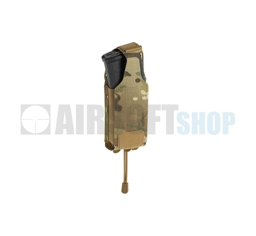 5.56mm Backward Flap Mag Pouch (Multicam)