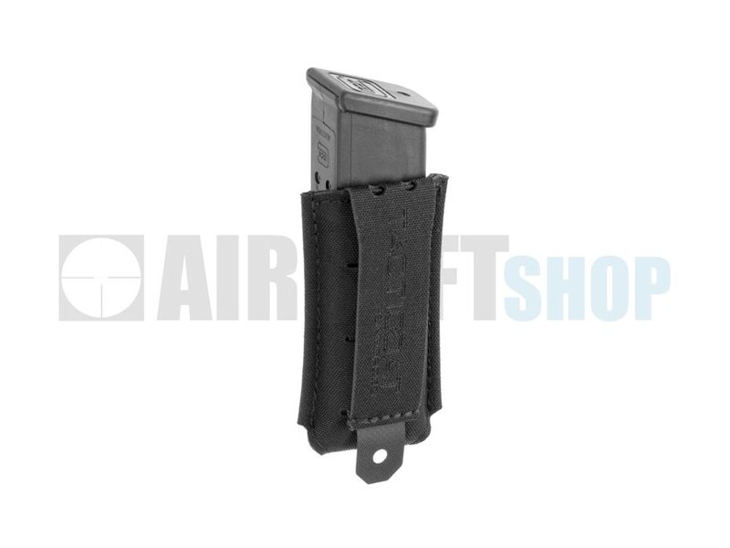 Claw Gear 9mm Low Profile Mag Pouch (Black)