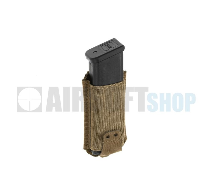 9mm Low Profile Mag Pouch (Coyote)