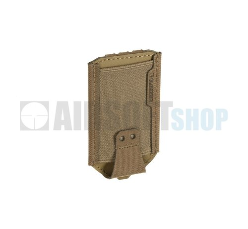Claw Gear 9mm Low Profile Mag Pouch (Coyote)