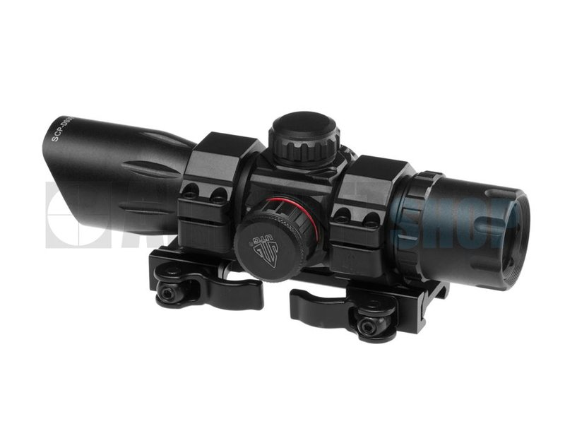 Leapers 1x32 Tactical Dot Sight TS