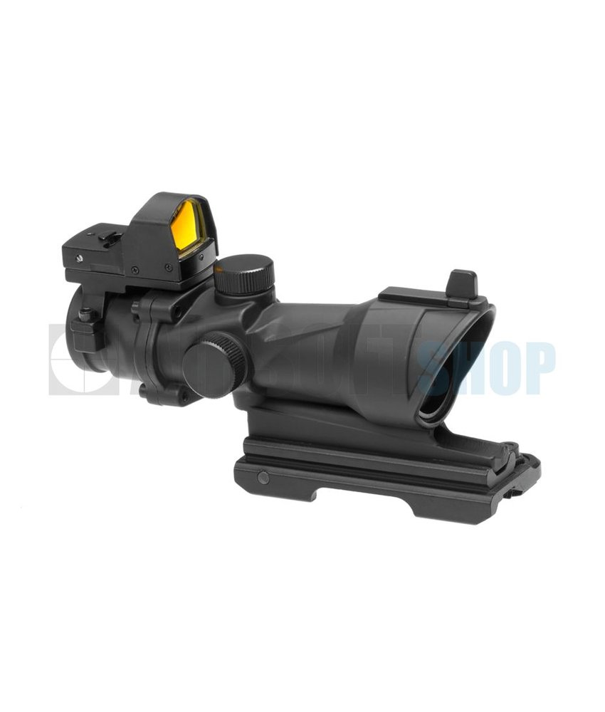 Element 4x32 QD COMBO Combat Scope (Black)