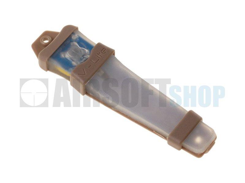 FMA Safety E-Lite (Blue)