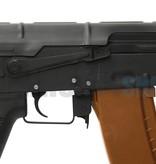 Kalash AK74 Full Metal Real Wood