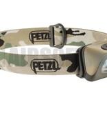 Petzl Headlamp TACTIKKA +RGB (Camouflage)