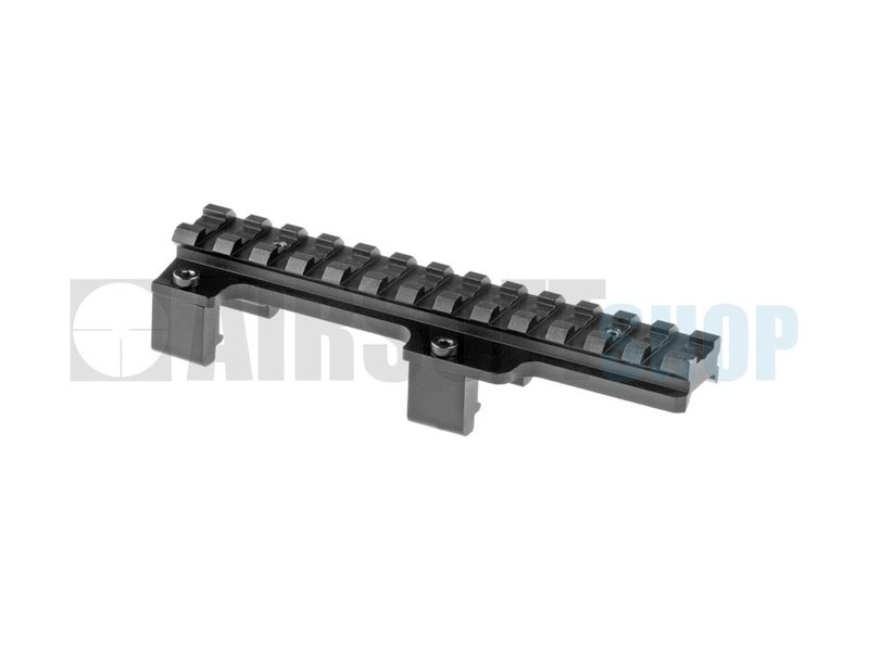 Leapers MP5/G3 Low Profile Mount Base