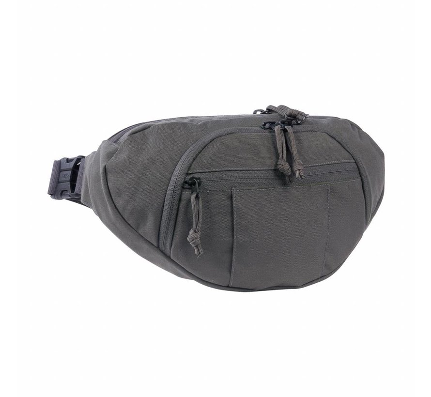 Hip Bag MK II (Carbon)