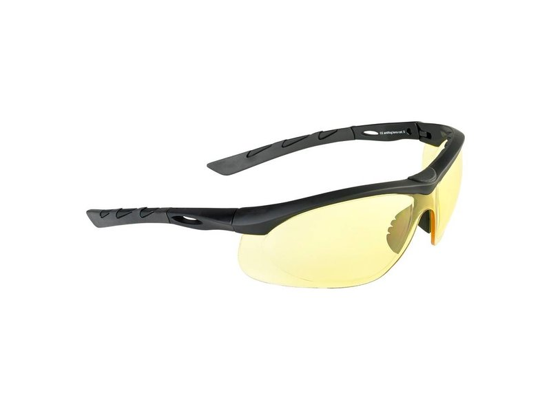 Swiss Eye Lancer (Yellow)