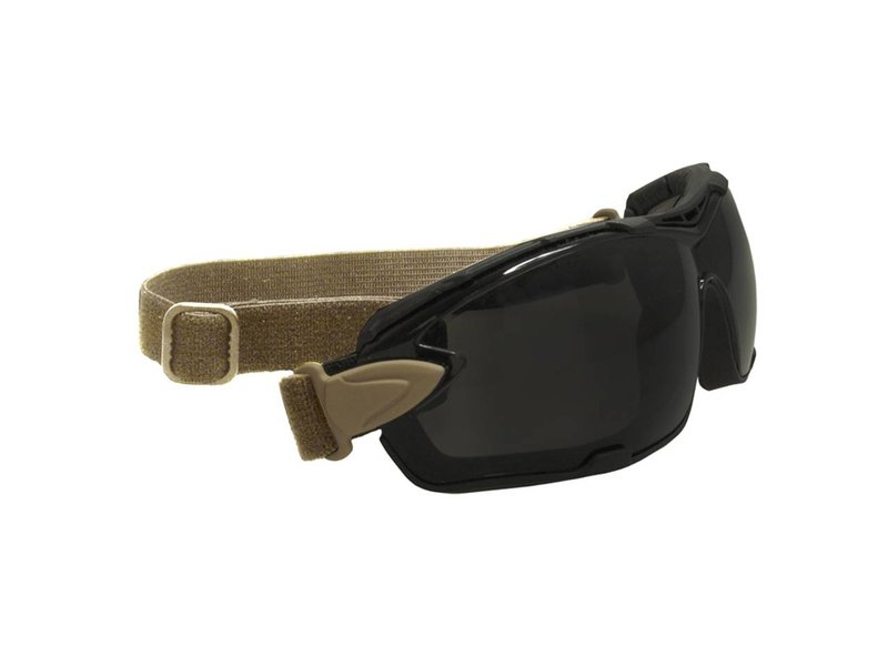 Swiss Eye Detection (Coyote)