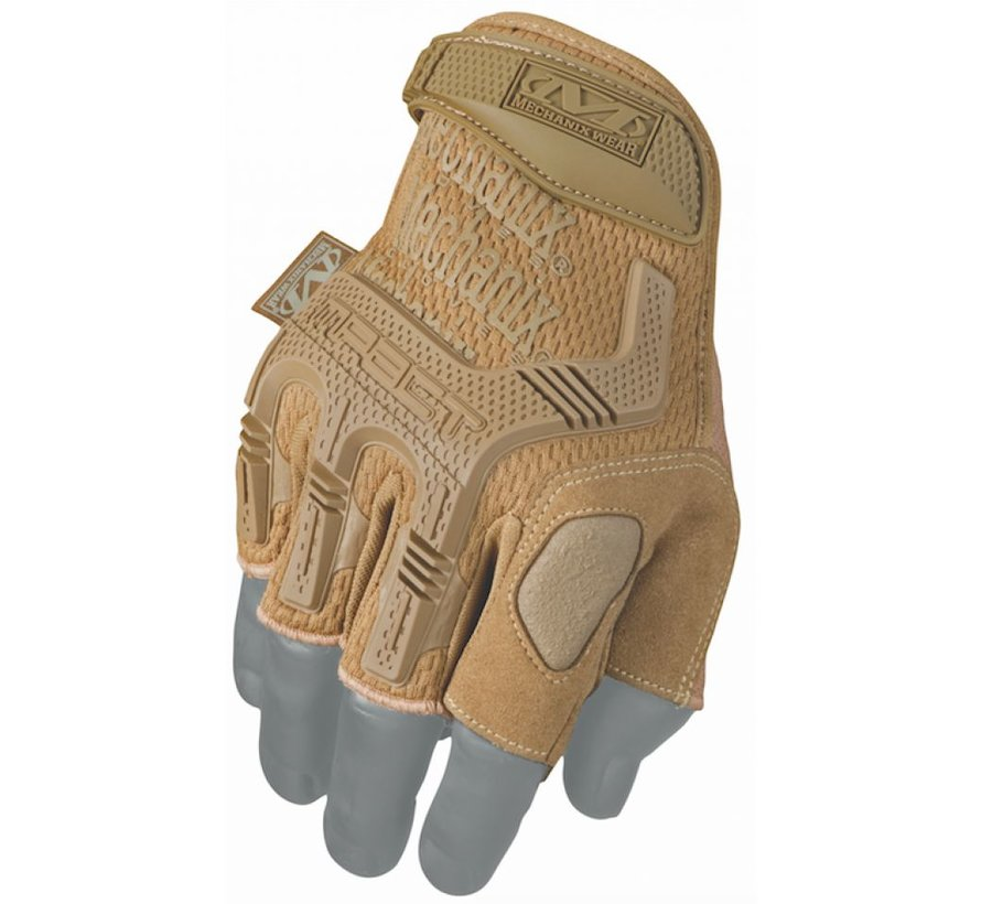 M-Pact Fingerless Coyote