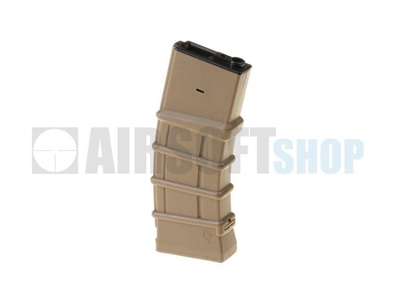 G&G M4/M16 Highcap Thermold 450rds (Tan)
