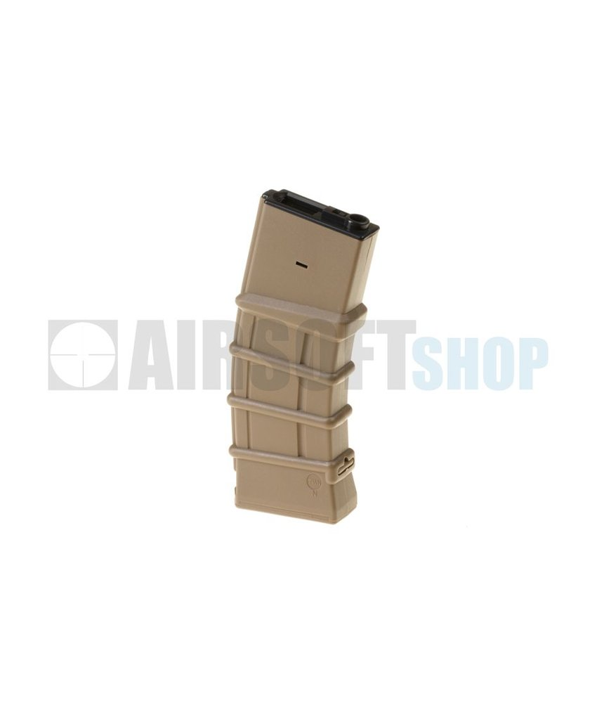 G&G M4/M16 Highcap Thermold 450rds (Tan)