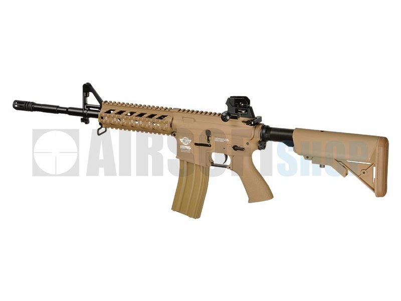 G&G CM16 Raider L (Desert)