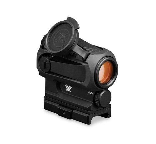 Vortex Optics SPARC AR Red Dot 2 MOA