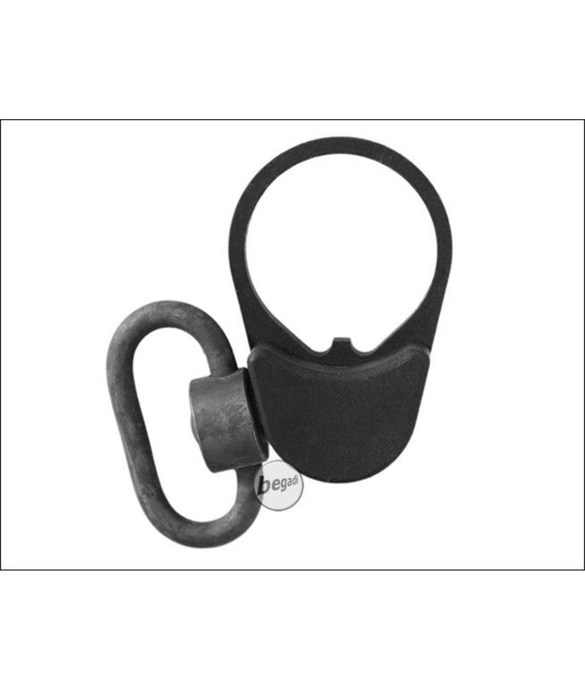 5KU M4 GBB Extended Stock QD Sling Adapter