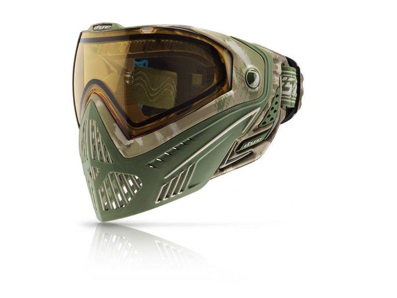 Dye Goggle i5 Dyecam