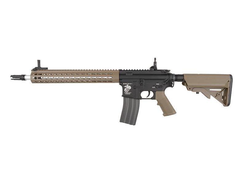 "Specna Arms SA-B14 KeyMod 12"" (Half-Tan)"