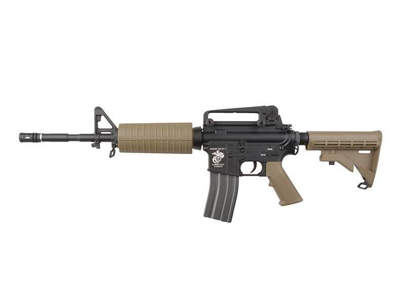 Specna Arms SA-B01-HT SAEC System (Half-Tan)