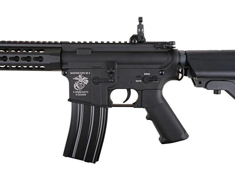 """Specna Arms SA-B12 KeyMod 8"""" SAEC System"""