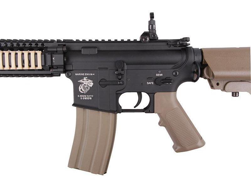 Specna Arms SA-A03 SAEC System (Half-Tan)