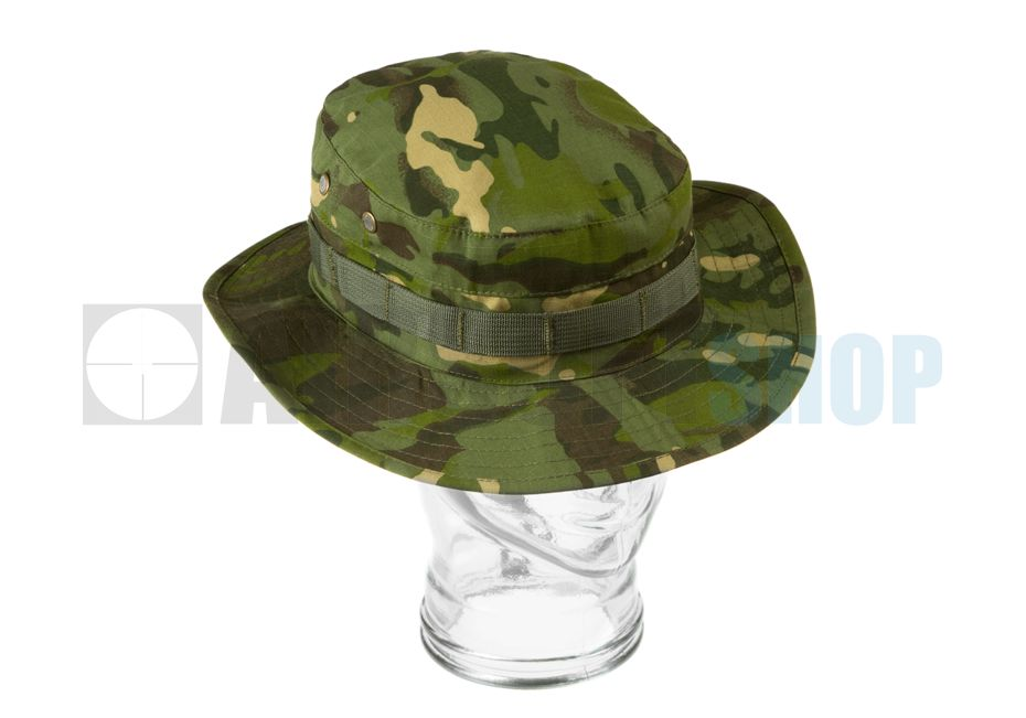 Invader Gear Boonie Hat (ATP Tropic) - Airsoftshop d8b6a7a5af1