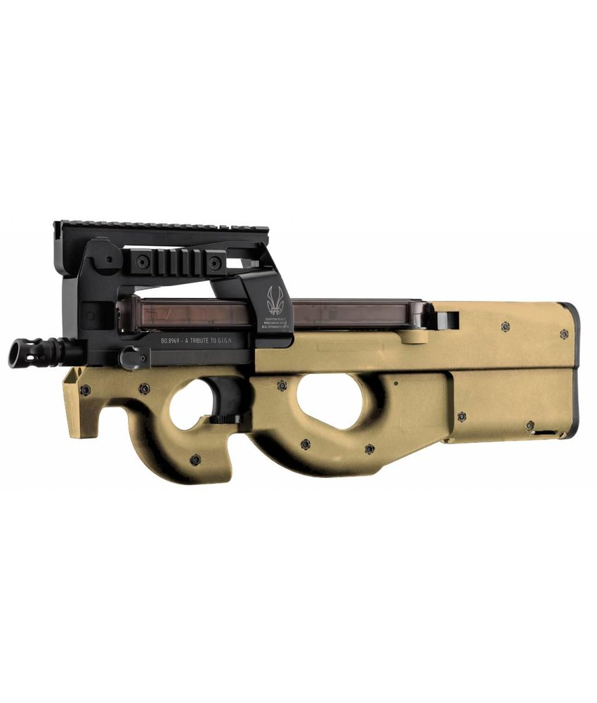 BO Manufacture King Arms BO8969 Tribute (Flat Dark Earth)