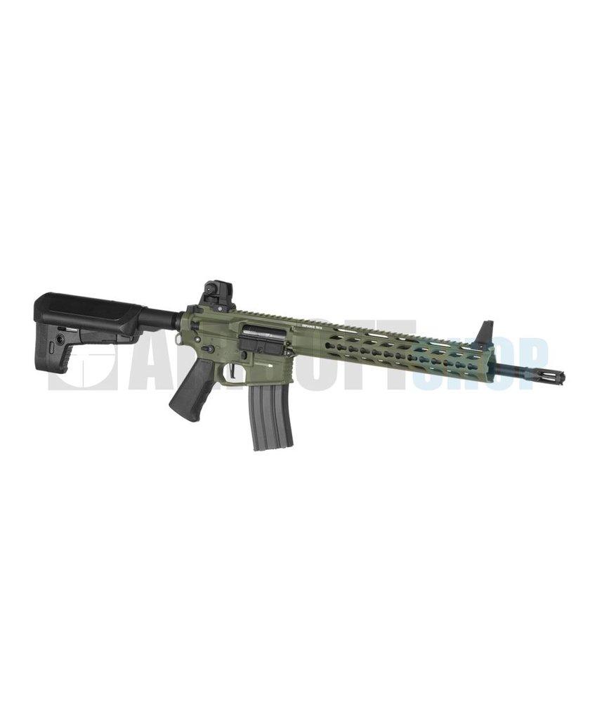Krytac Trident Mk2 SPR/PDW Bundle (Foliage Green)
