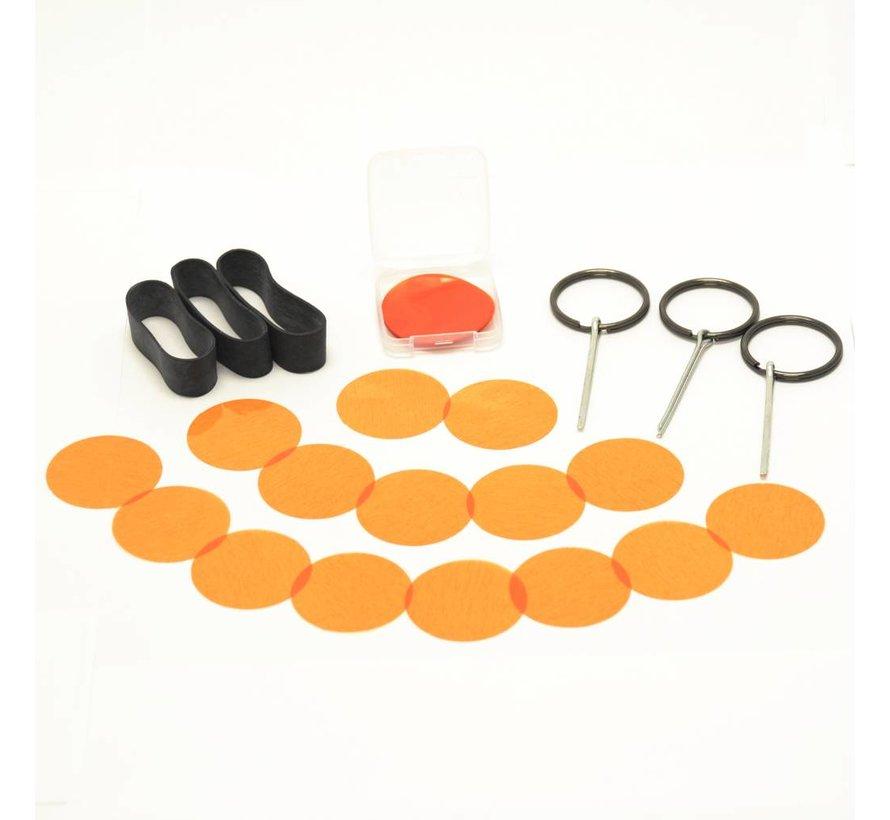 XL Burst Resupply Kit