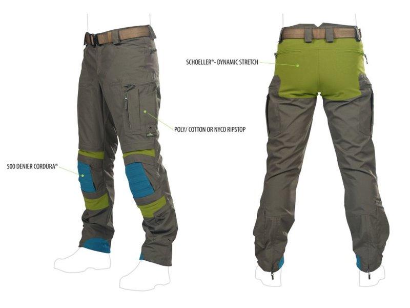 UF PRO Striker XT Gen. 2 Combat Pants (Frost Grey)