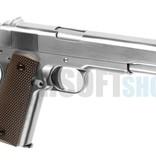 WE 1911 Silver V3 GBB