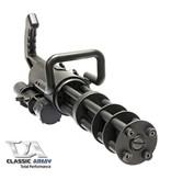 Classic Army M132 Micro Mini Gun (Gas / HPA)