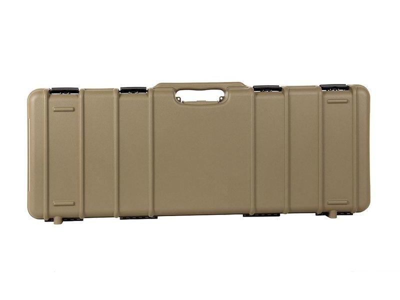 Negrini Rifle Hard Case (90x33x10.5) (Coyote)