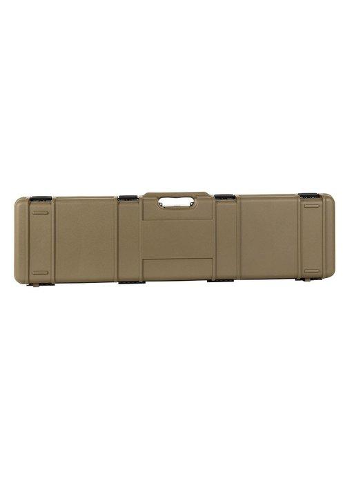 Negrini Rifle Hard Case (117.5x29x12) (Coyote)