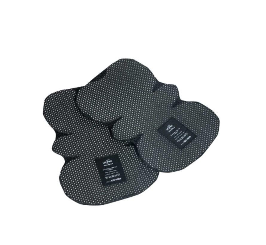 Flex-Soft Knee Pads