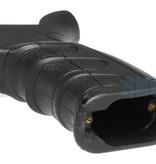 Element G16 Slim Pistol Grip (Black)